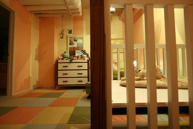 Baby room - Obrázok č. 23