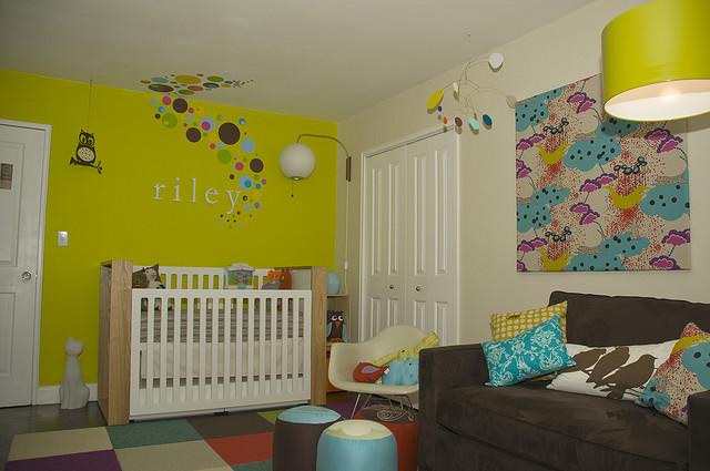Baby room - Obrázok č. 28