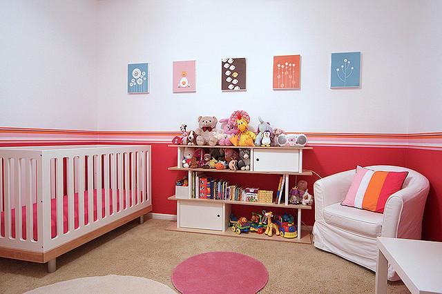 Baby room - Obrázok č. 29