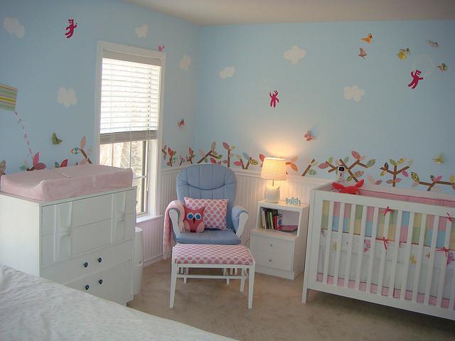 Baby room - Obrázok č. 31