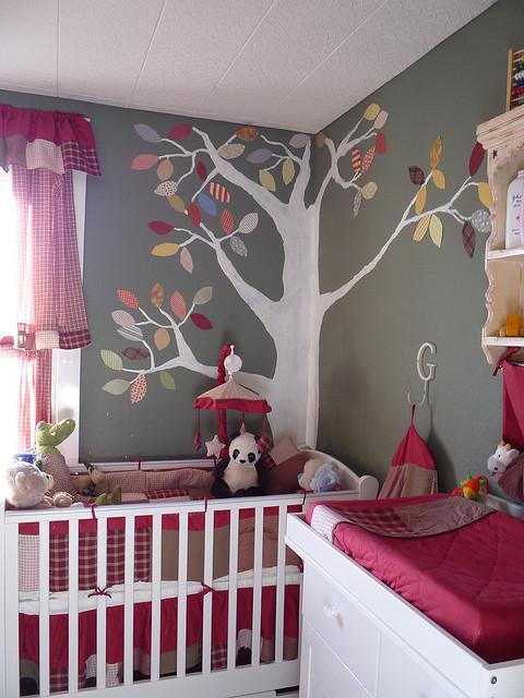 Baby room - Obrázok č. 33