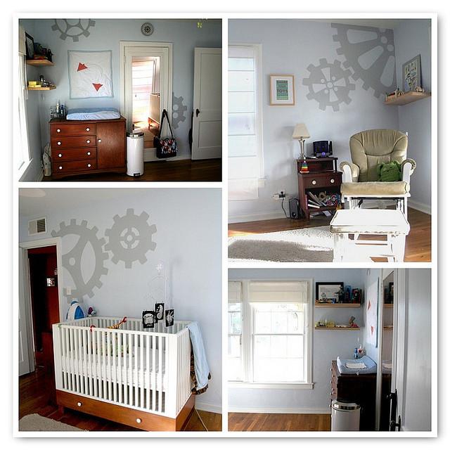 Baby room - Obrázok č. 35