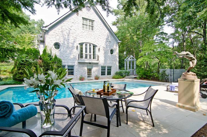 Dom s bazenom, alebo bazen s domom? - Obrázok č. 77