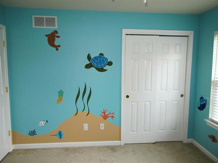 Baby room - Obrázok č. 50
