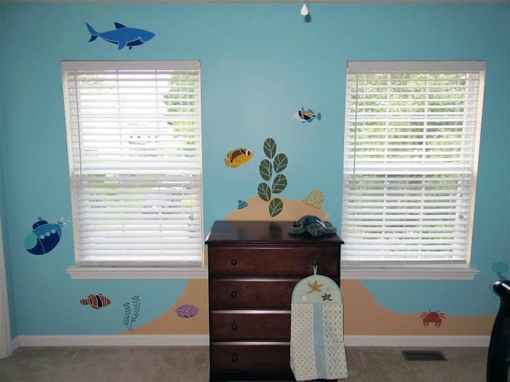Baby room - Obrázok č. 51