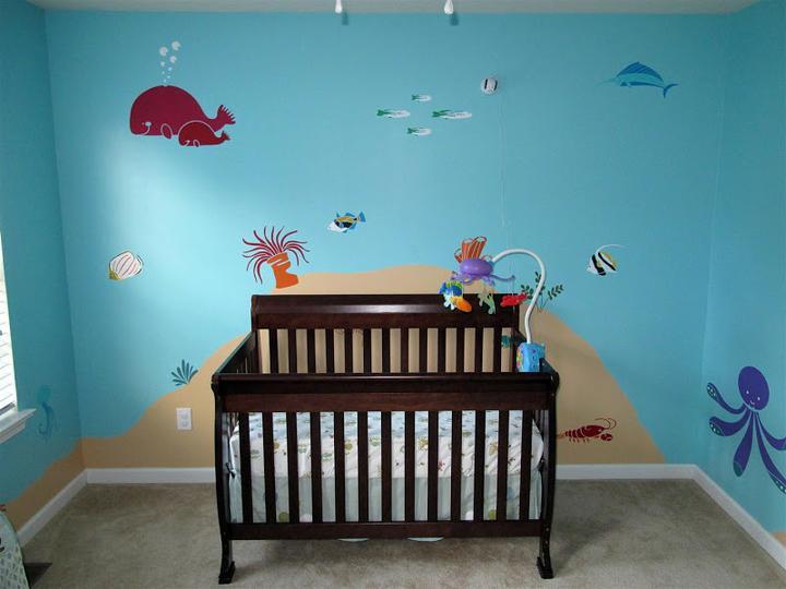 Baby room - Obrázok č. 52
