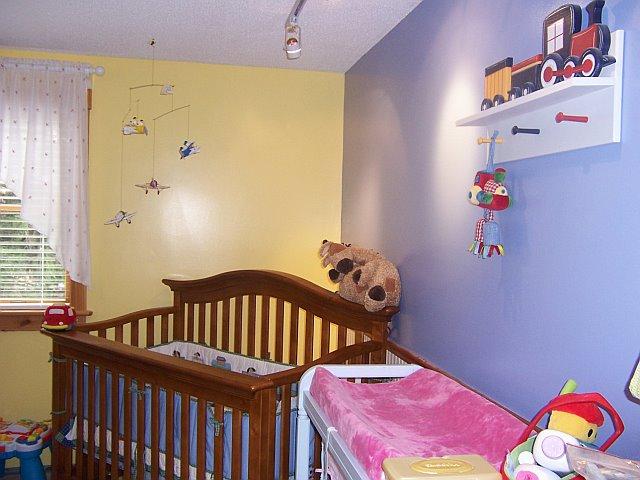Baby room - Obrázok č. 55