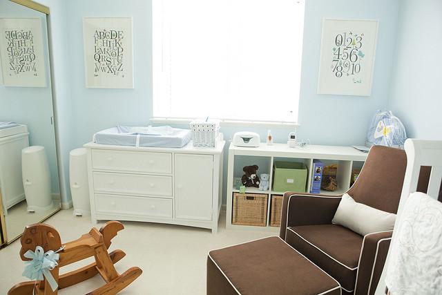 Baby room - Obrázok č. 56