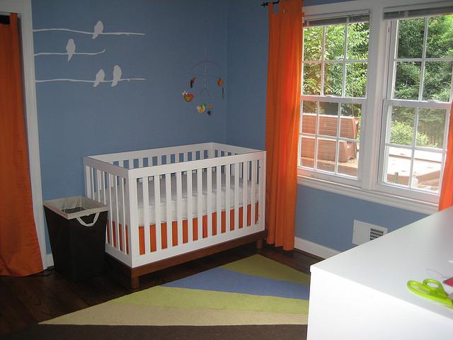Baby room - Obrázok č. 57