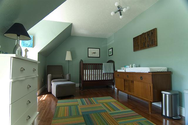 Baby room - Obrázok č. 58