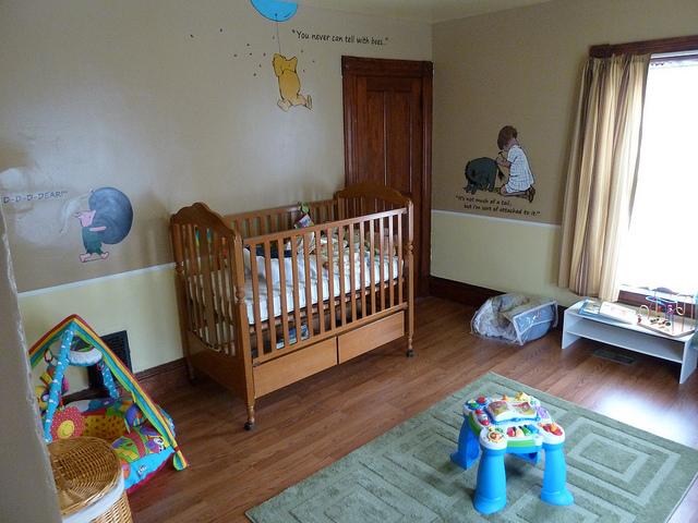 Baby room - Obrázok č. 60