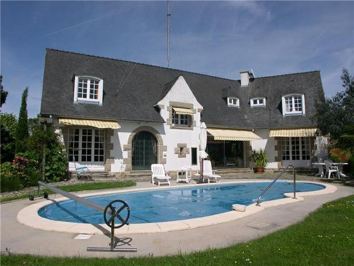 Dom s bazenom, alebo bazen s domom? - Obrázok č. 82