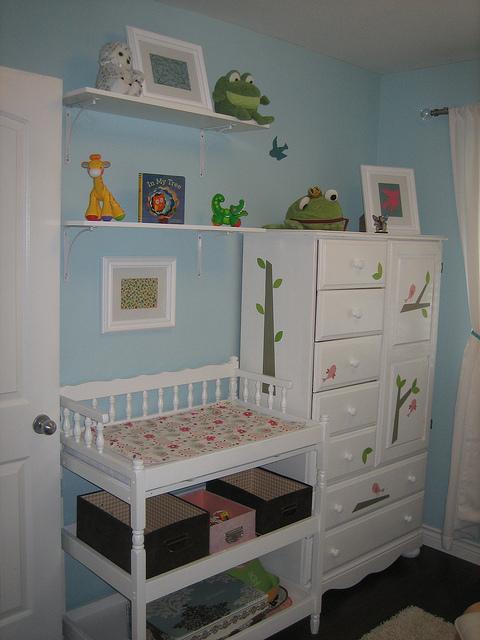Baby room - Obrázok č. 61