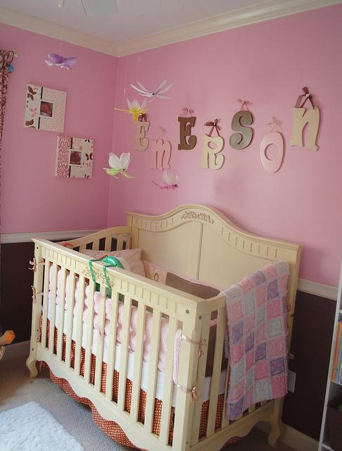 Baby room - Obrázok č. 63