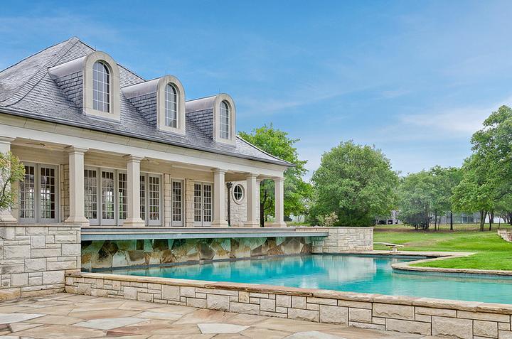 Dom s bazenom, alebo bazen s domom? - Obrázok č. 85