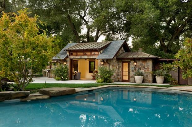 Dom s bazenom, alebo bazen s domom? - Obrázok č. 86
