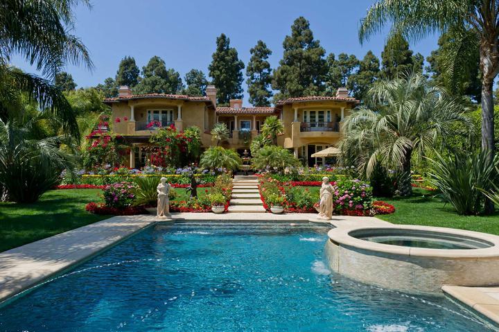 Dom s bazenom, alebo bazen s domom? - Obrázok č. 87