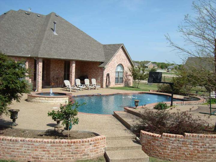Dom s bazenom, alebo bazen s domom? - Obrázok č. 88