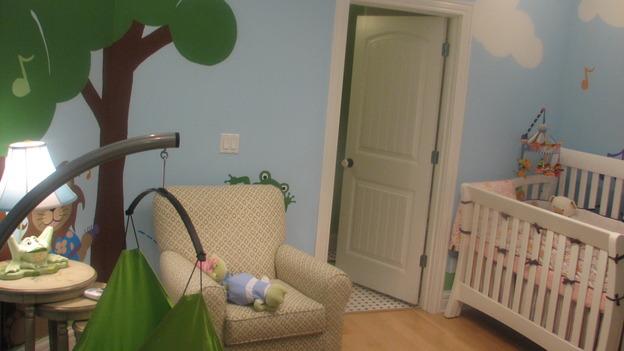 Baby room - Obrázok č. 71
