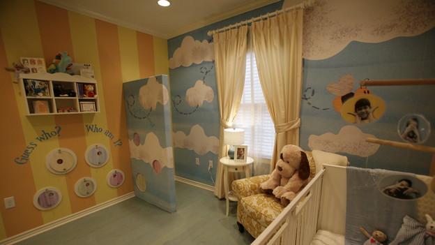 Baby room - Obrázok č. 72