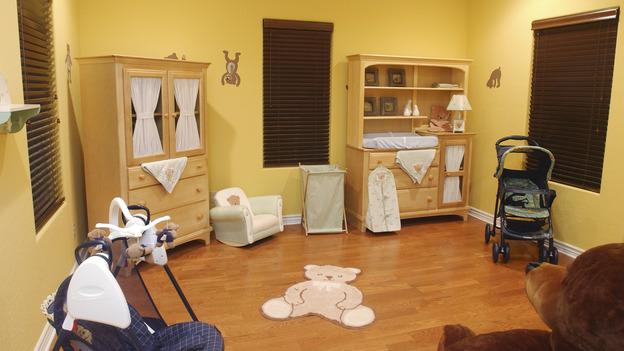 Baby room - Obrázok č. 73