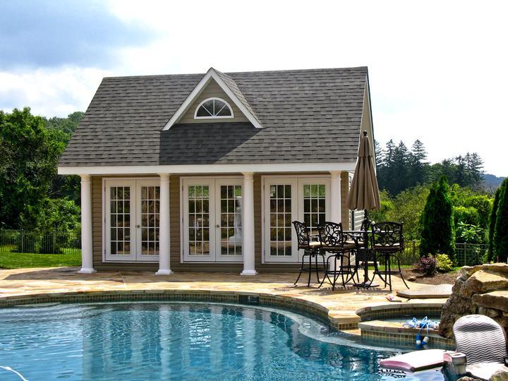 Dom s bazenom, alebo bazen s domom? - Obrázok č. 90