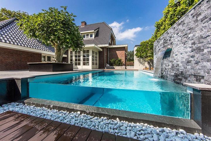 Dom s bazenom, alebo bazen s domom? - Obrázok č. 92