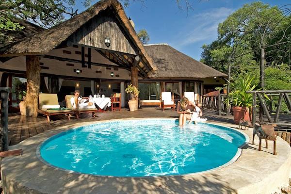Dom s bazenom, alebo bazen s domom? - Obrázok č. 93