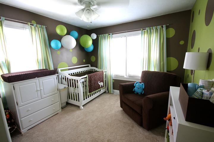 Baby room - Obrázok č. 75