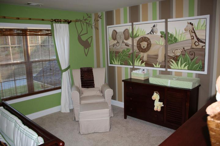 Baby room - Obrázok č. 76