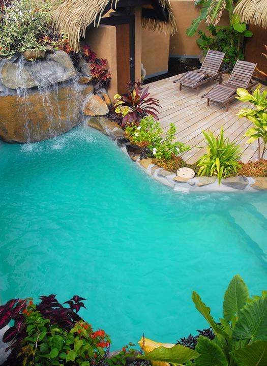 Dom s bazenom, alebo bazen s domom? - Obrázok č. 99