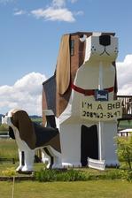 psi hotel v Idaho