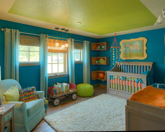 Baby room - Obrázok č. 78