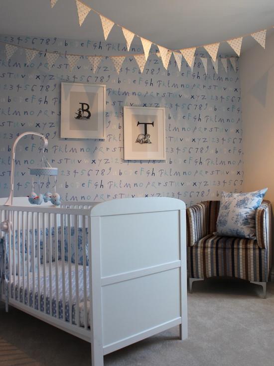 Baby room - Obrázok č. 81