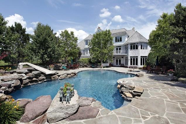 Dom s bazenom, alebo bazen s domom? - Obrázok č. 100