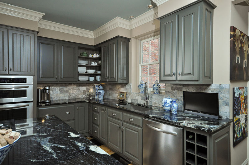 Kitchen (im)possible - Obrázok č. 69