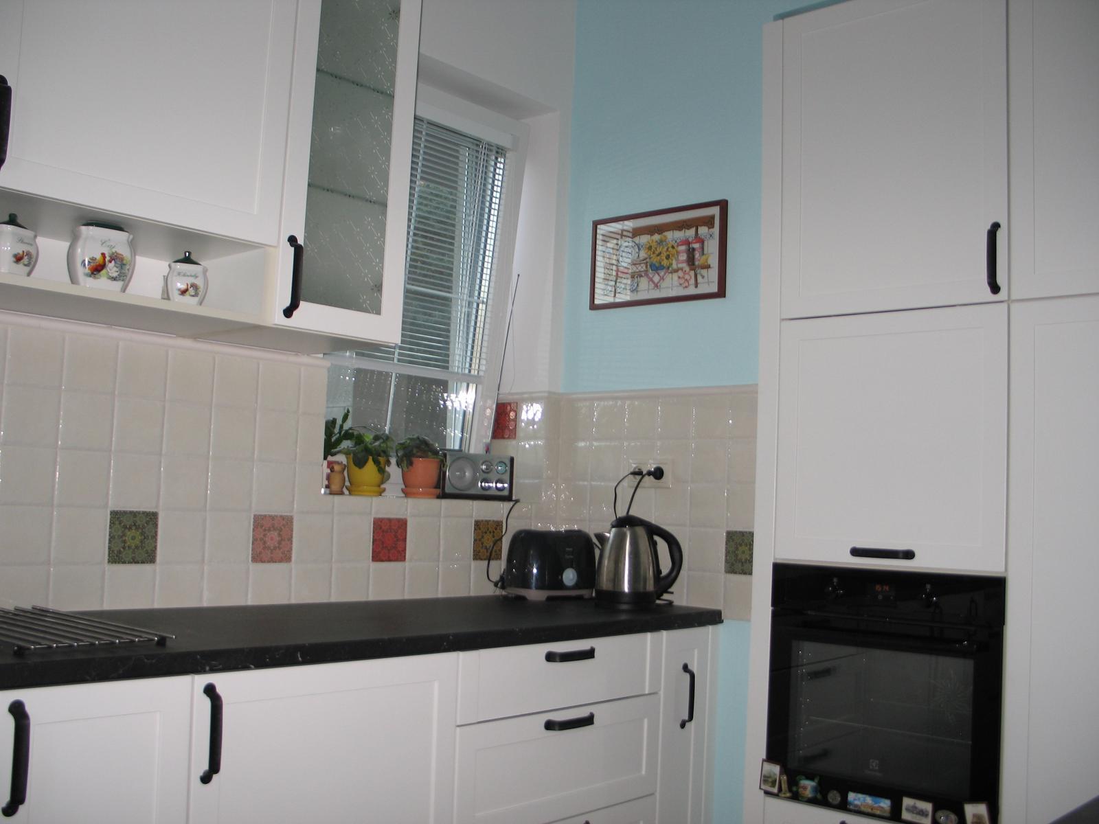 My Kitchen Possible - Obrázok č. 2