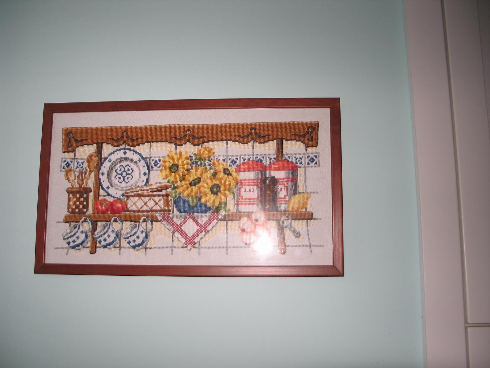 My Kitchen Possible - kedysi davno som vysila