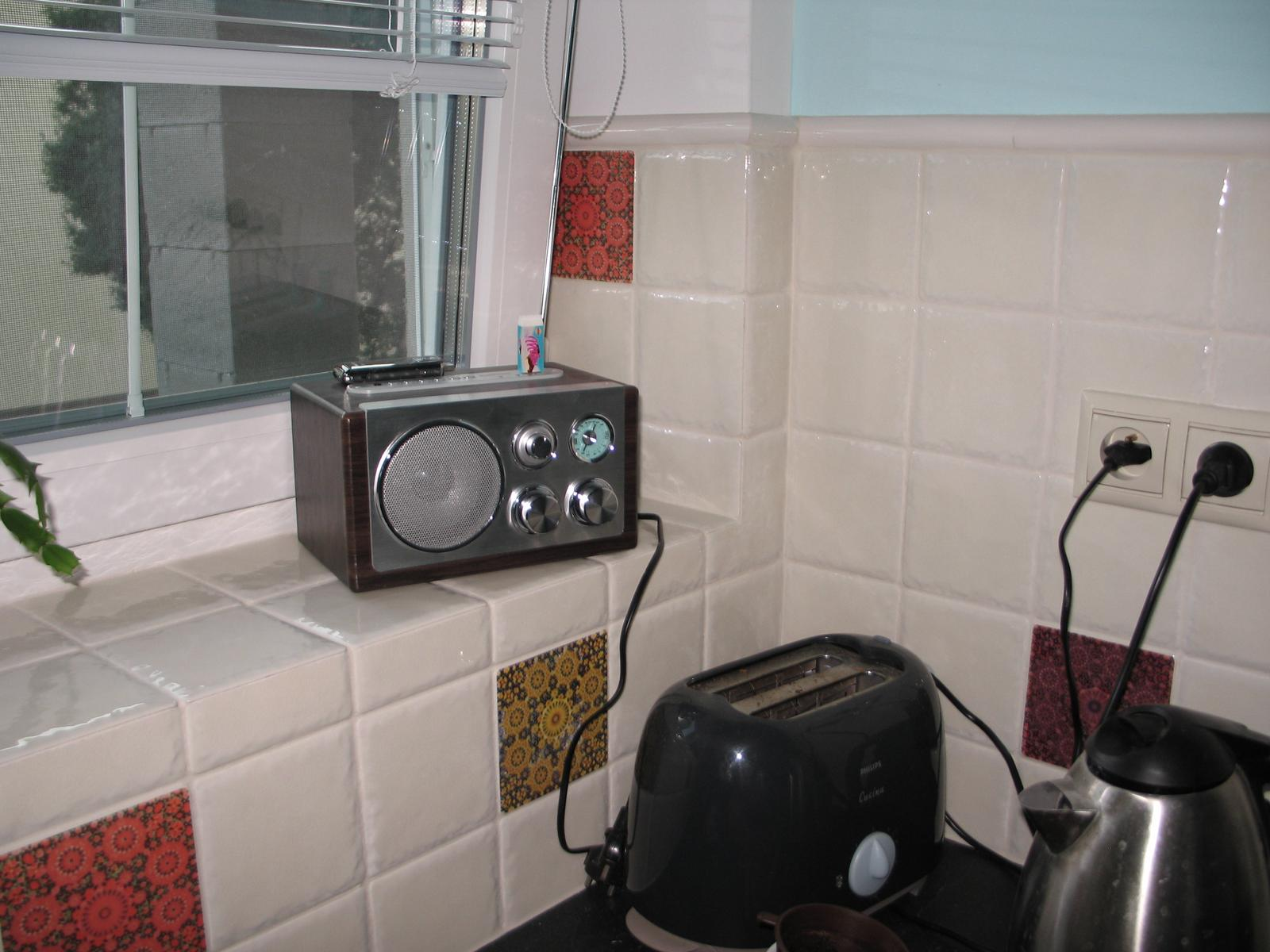 My Kitchen Possible - super radio - aj na usb kluc