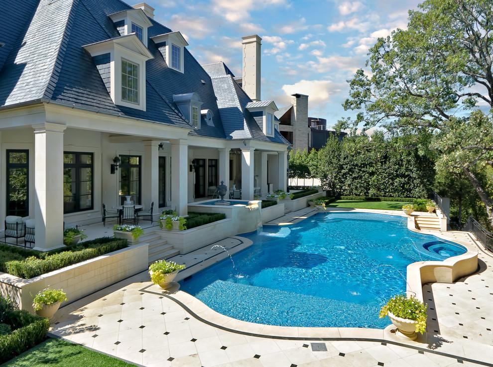 Dom s bazenom, alebo bazen s domom? - Obrázok č. 2