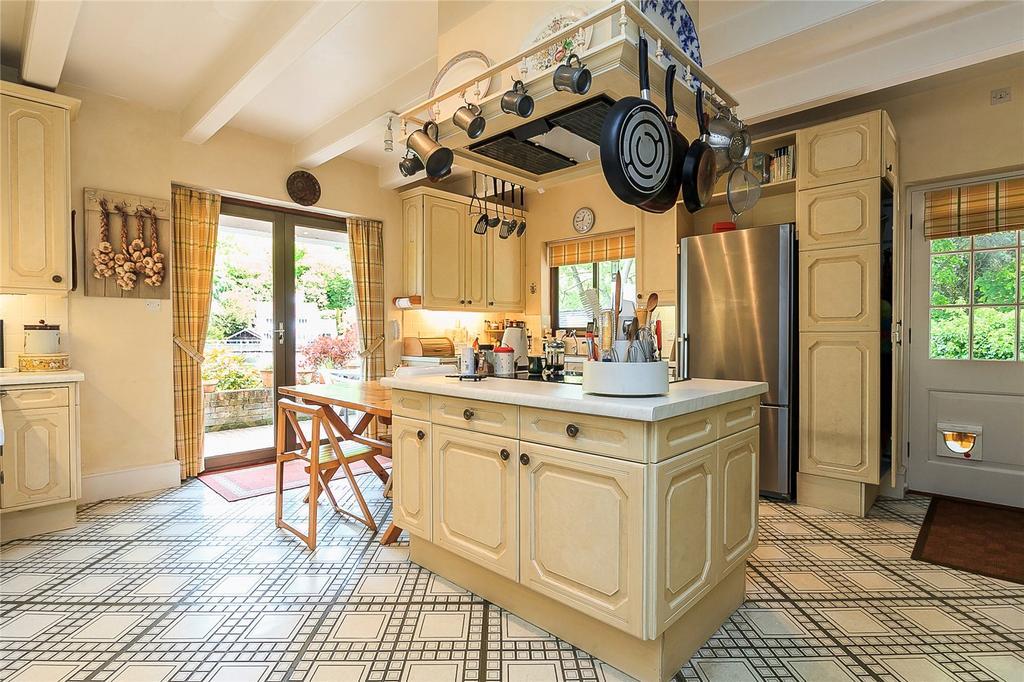 Kitchen (im)possible - Obrázok č. 86