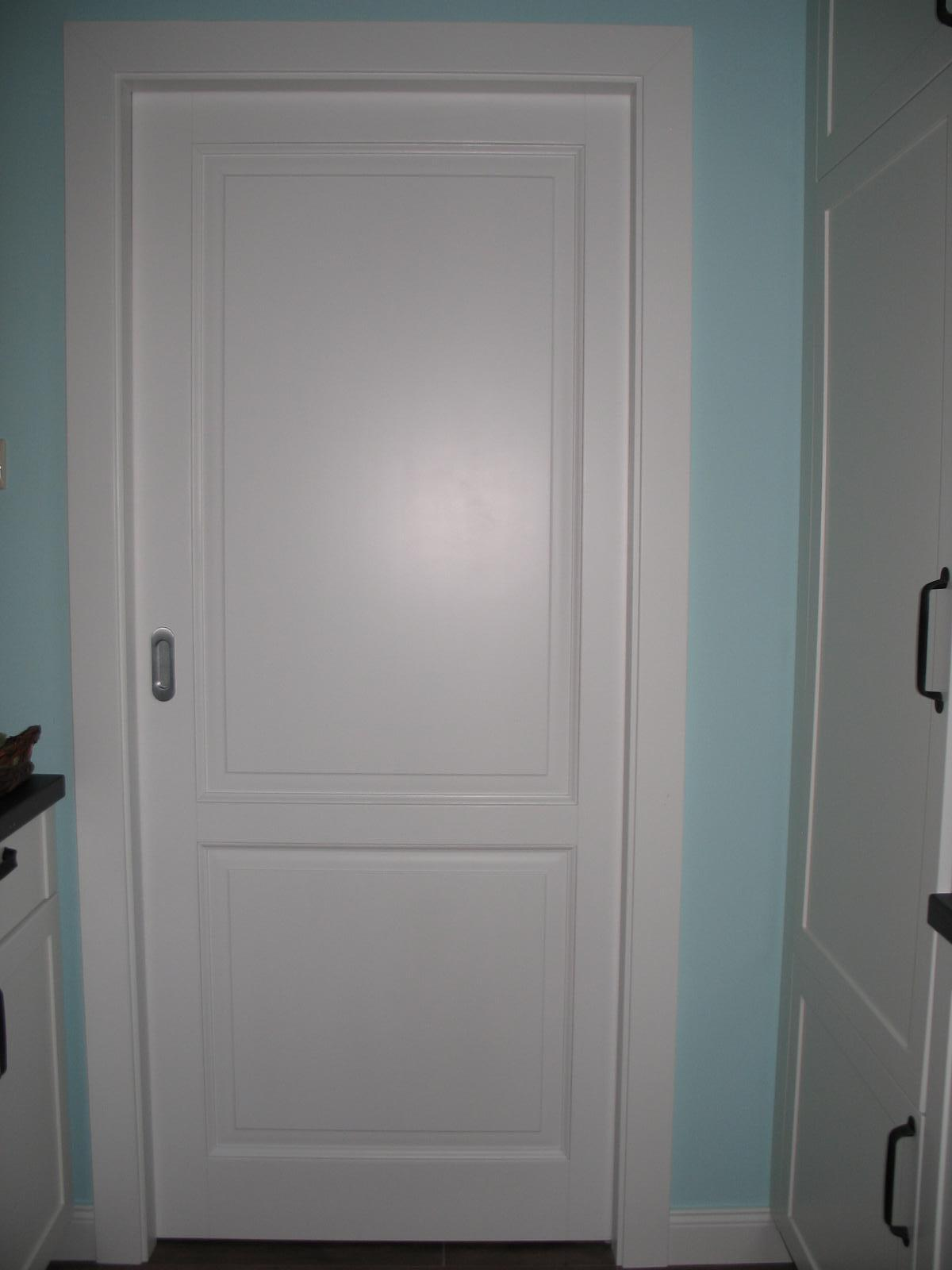 My Kitchen Possible - Posuvne dvere