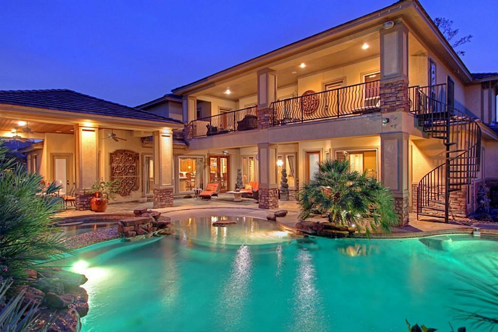Dom s bazenom, alebo bazen s domom? - Obrázok č. 117