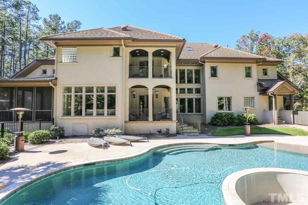 Dom s bazenom, alebo bazen s domom? - Obrázok č. 118
