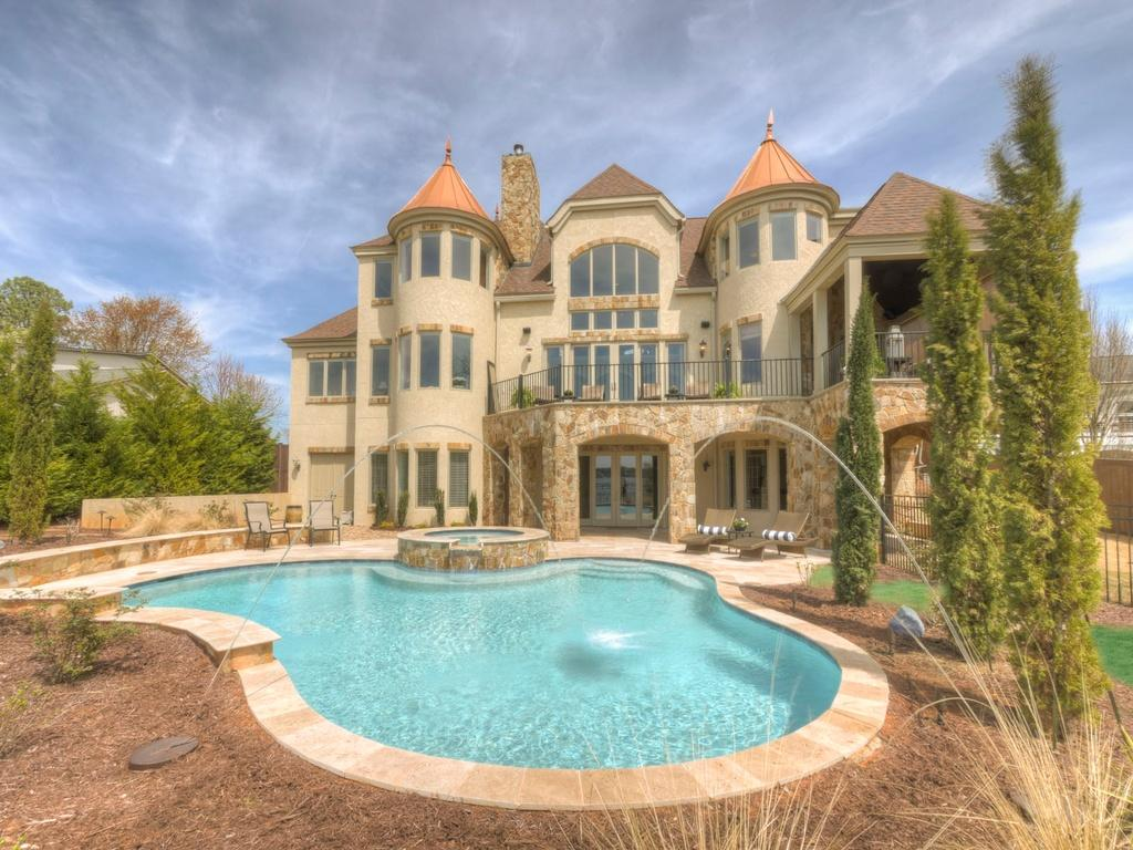 Dom s bazenom, alebo bazen s domom? - Obrázok č. 119