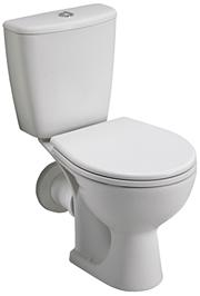 Náš domček, naša radosť a starosť ............... - záchod Kolo Rekord do vrchného WC