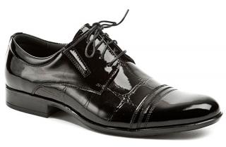 Realizácia mojich detských snov :D - obuv pre drahého