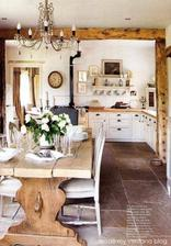 nadherne predelenie kuchyne od jedalne