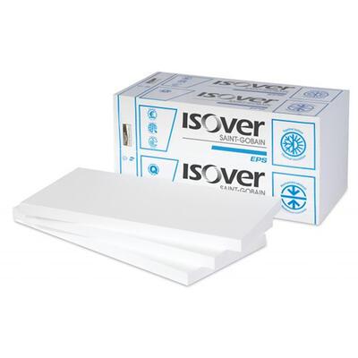 fasádny polystyren Isover 14cm - biely - Obrázok č. 1