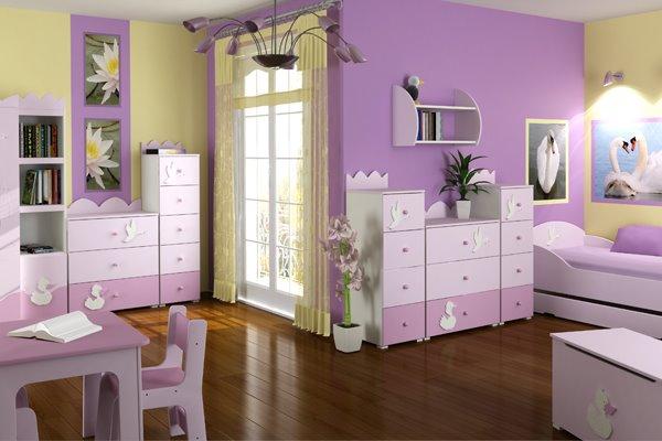 Detske izby Baggi - Obrázok č. 1